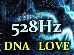 rigenerare il DNA? Si, con frequenze 528 Hz