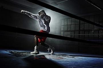 La boxe aumenta l'autostima, sopratutto nei giovani